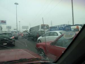 Lima, Stadtverkehr